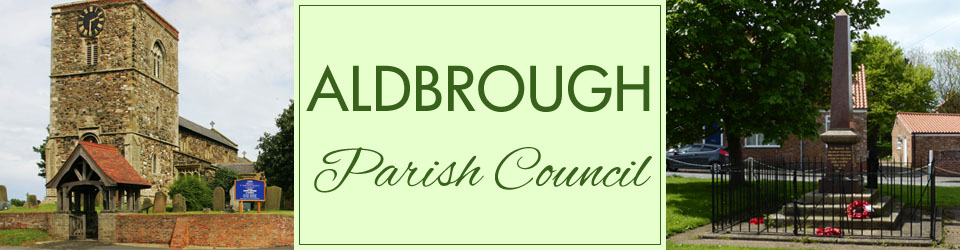 Header Image for Aldbrough Parish Council